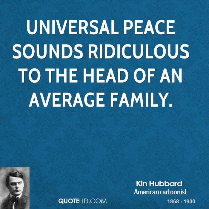 Kin Hubbard's quote #7