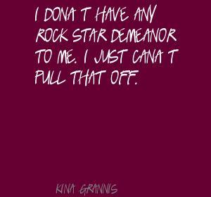 Kina Grannis's quote #5