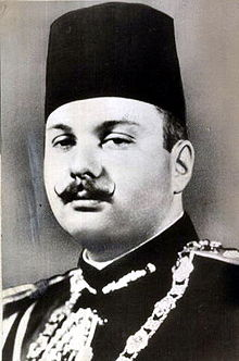 King Farouk's quote #4