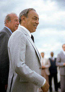 King Hassan II's quote #1