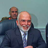 King Hussein I's quote #8