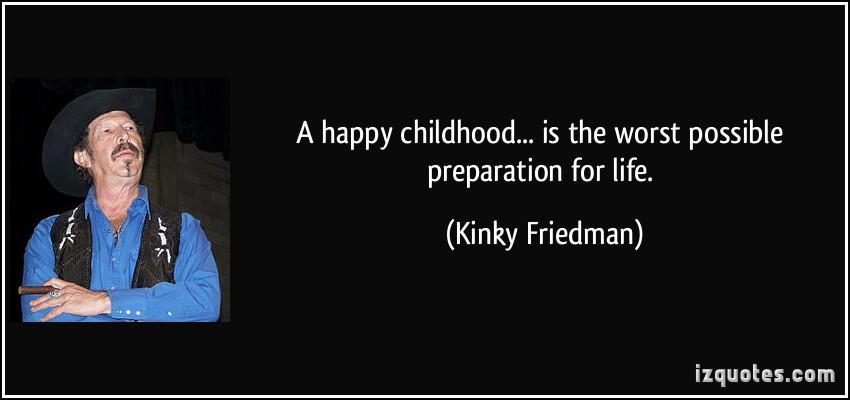 Kinky Friedman's quote #5