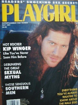 Kip Winger's quote #3