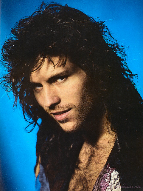 Kip Winger's quote #4