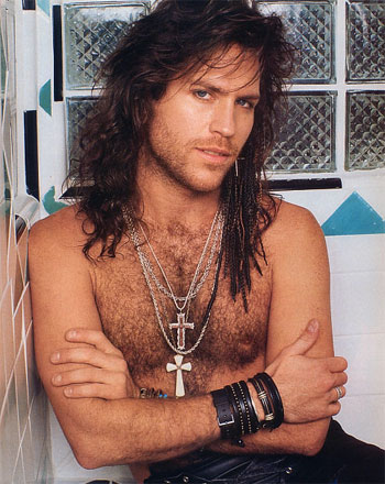 Kip Winger's quote #5