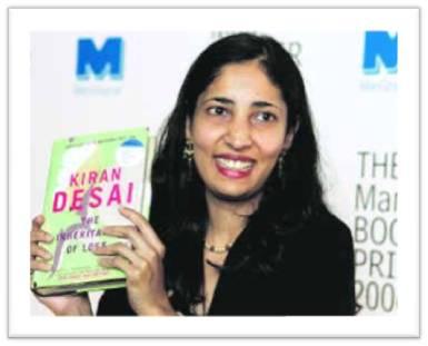 Kiran Desai's quote #1