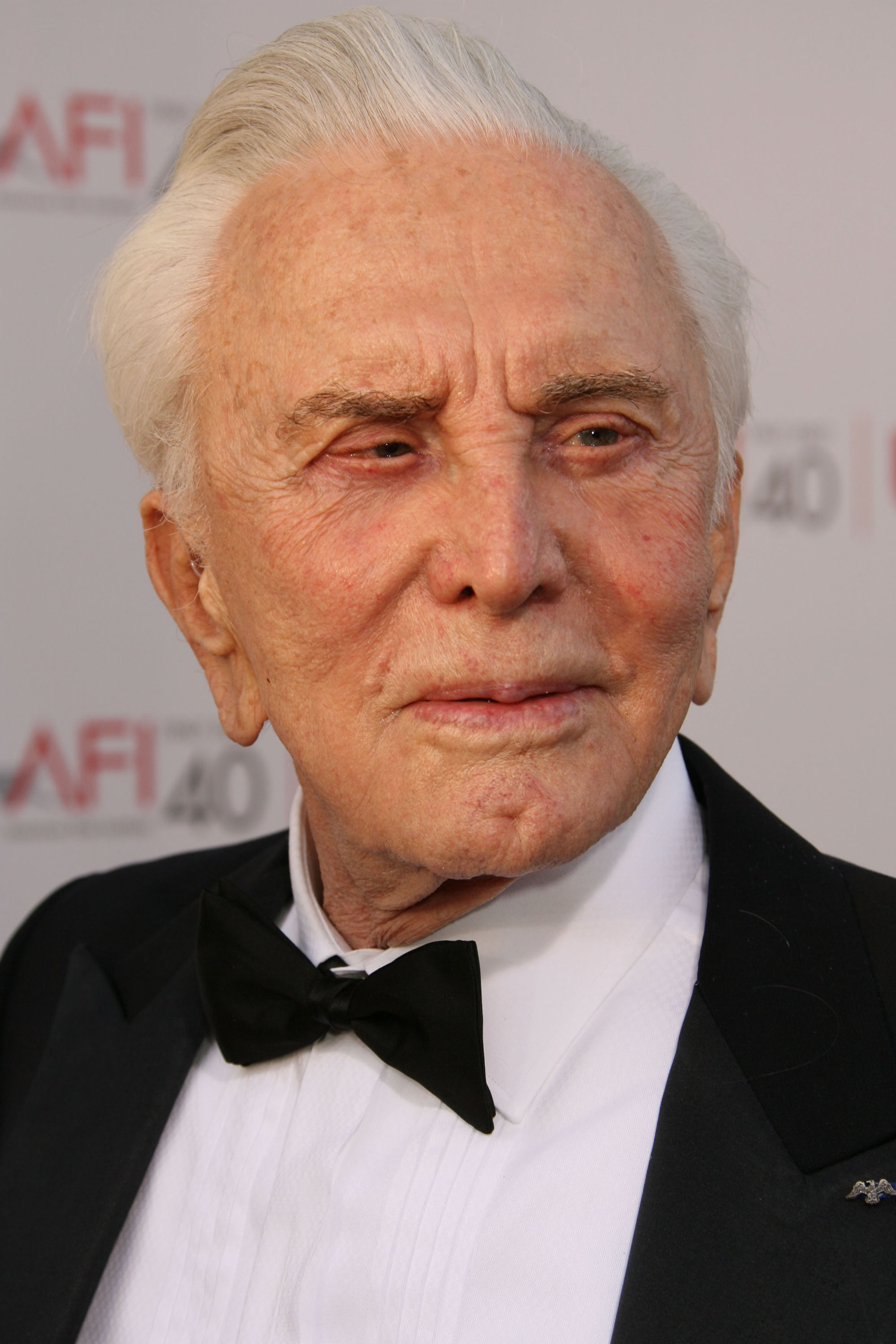 Kirk Douglas born Issur Danielovitch December 9 1916 is an American actor producer director and author He is one of the last surviving stars of the film