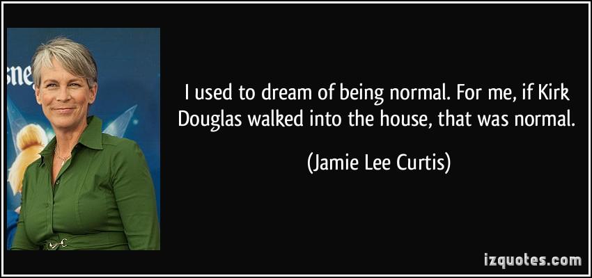 Kirk Douglas's quote #3