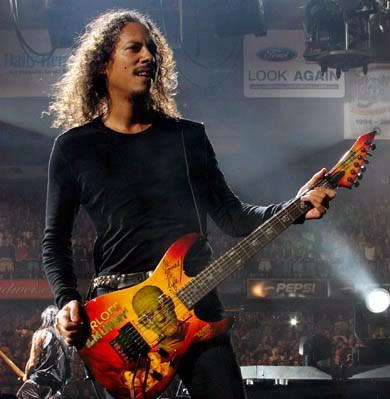 Kirk Hammett's quote #5