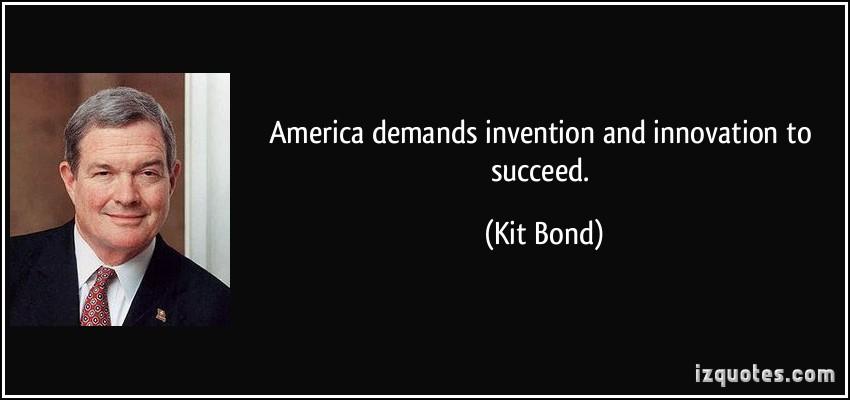 Kit Bond's quote #3