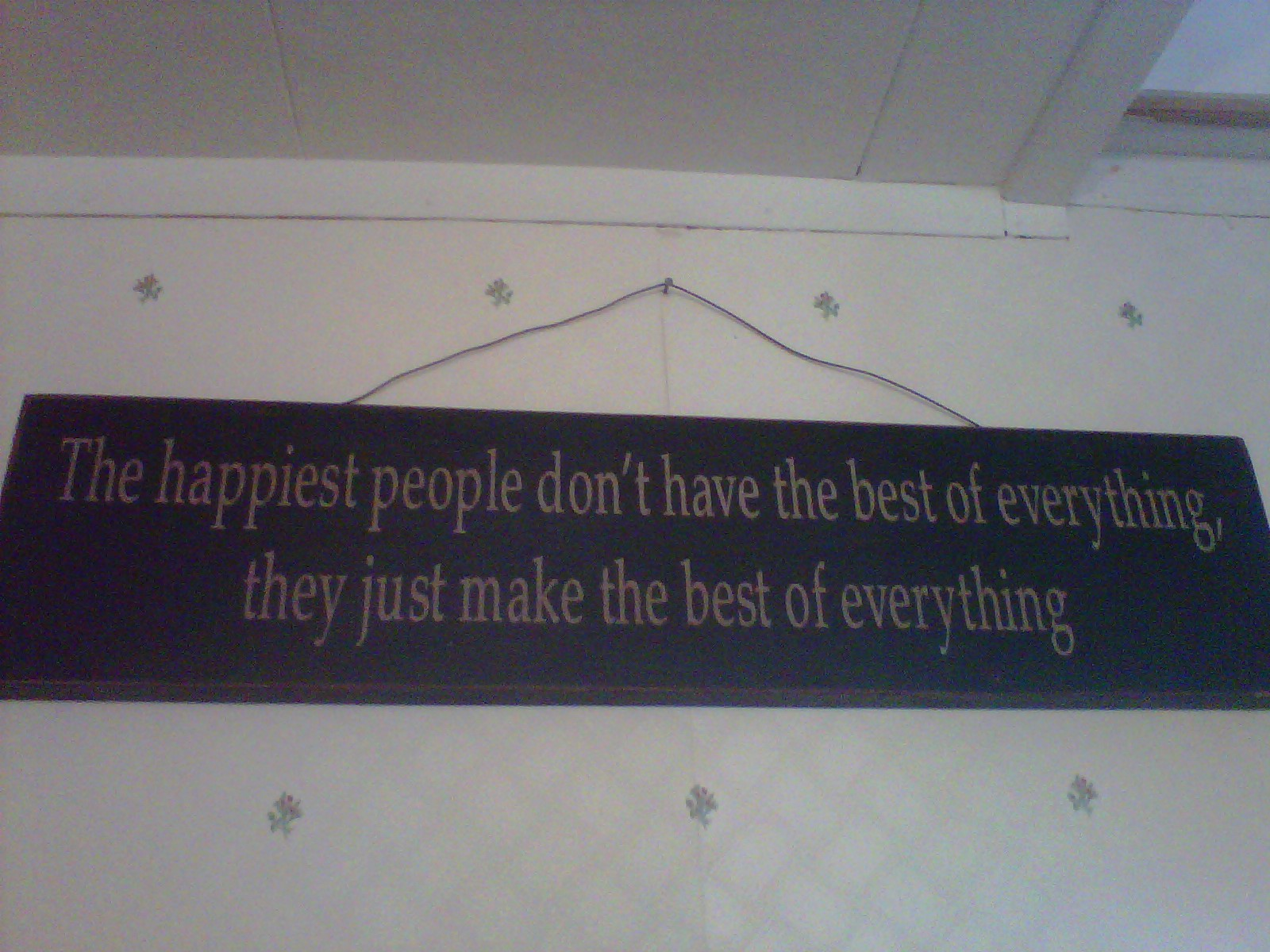 Kitchen quote #5
