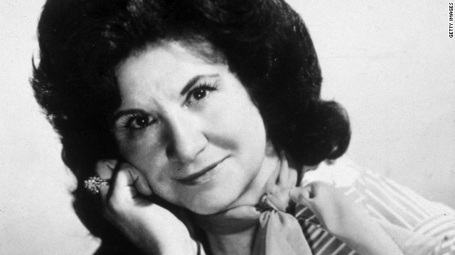 Kitty Wells's quote #2