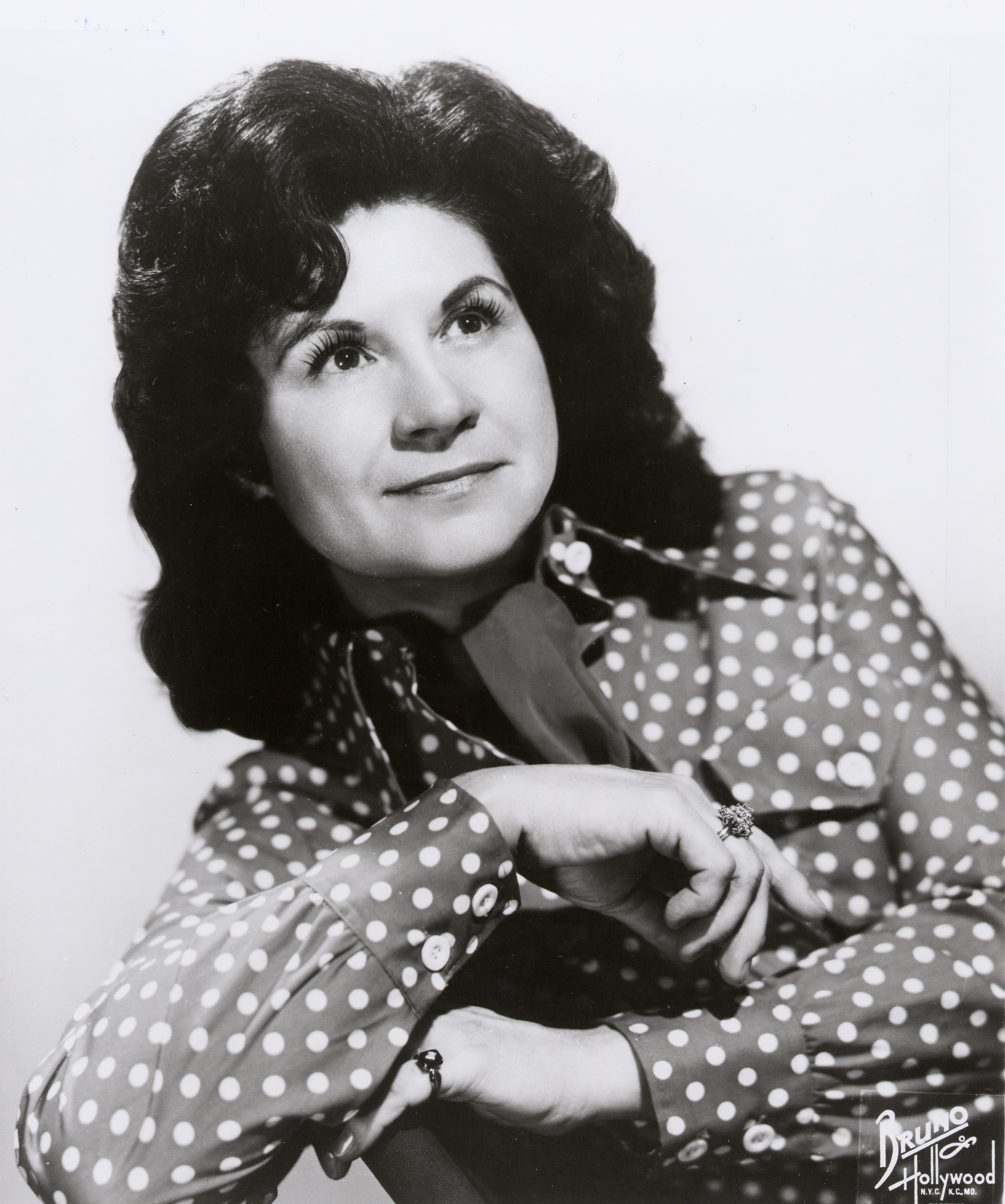 Kitty Wells's quote #4