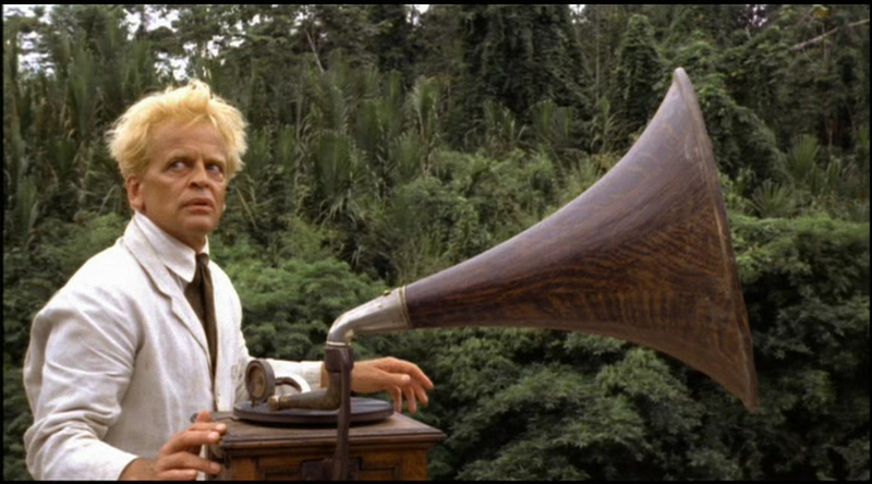 Klaus Kinski's quote #5