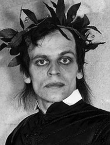 Klaus Kinski's quote #1