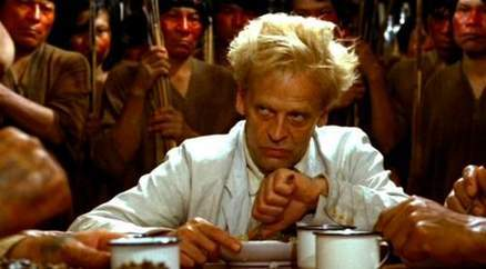 Klaus Kinski's quote #7