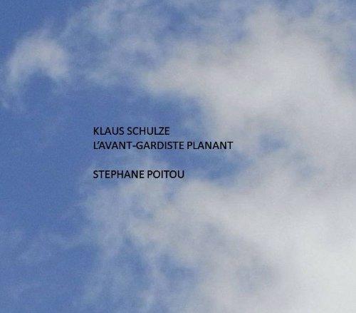Klaus Schulze's quote #6