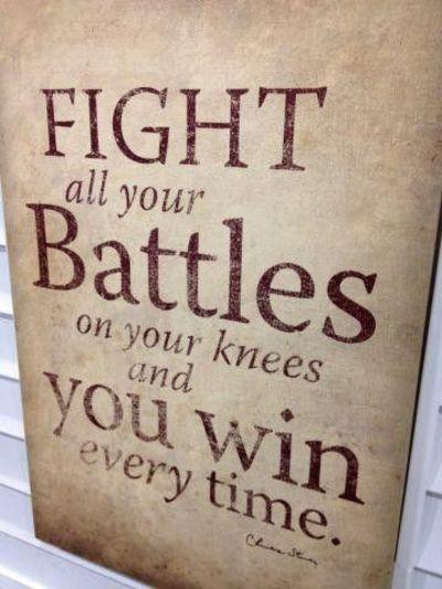 Knees quote #5