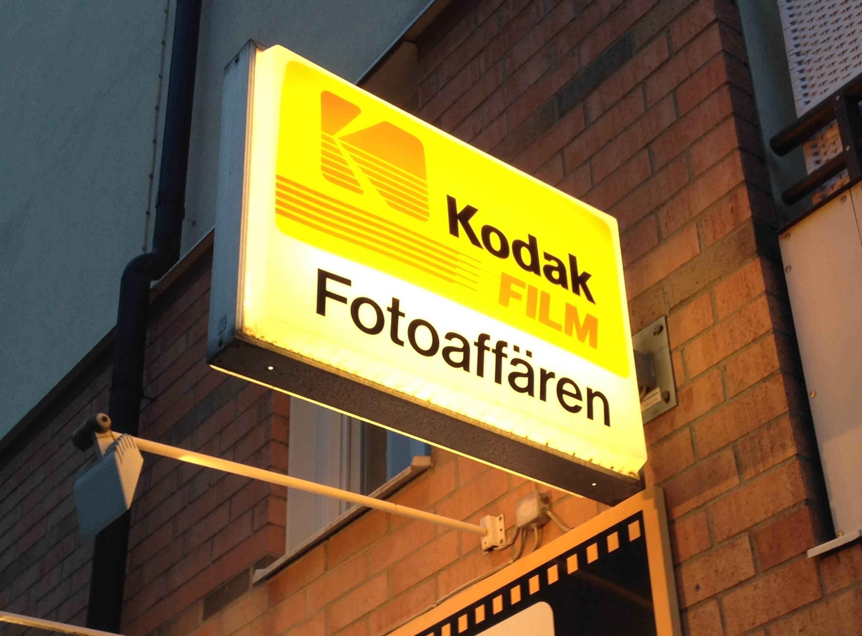 Kodak quote