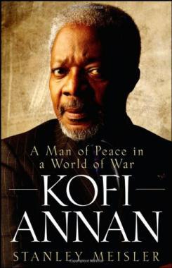 Kofi Annan's quote #2