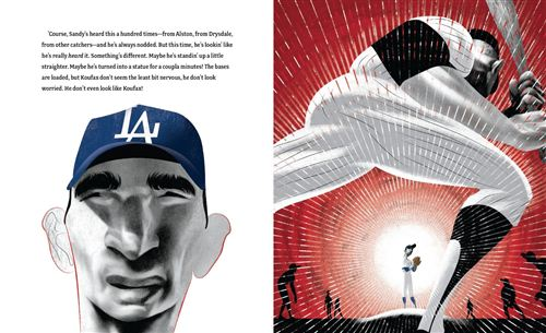 Koufax quote #1
