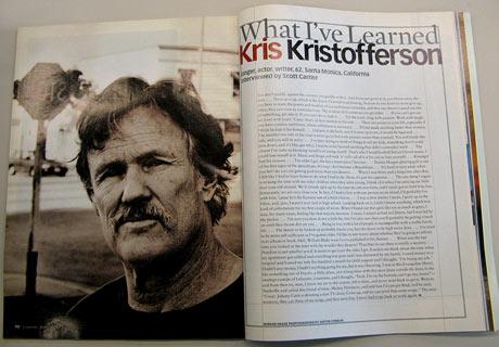 Kris Kristofferson's quote #3