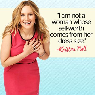 Kristen Bell's quote #2