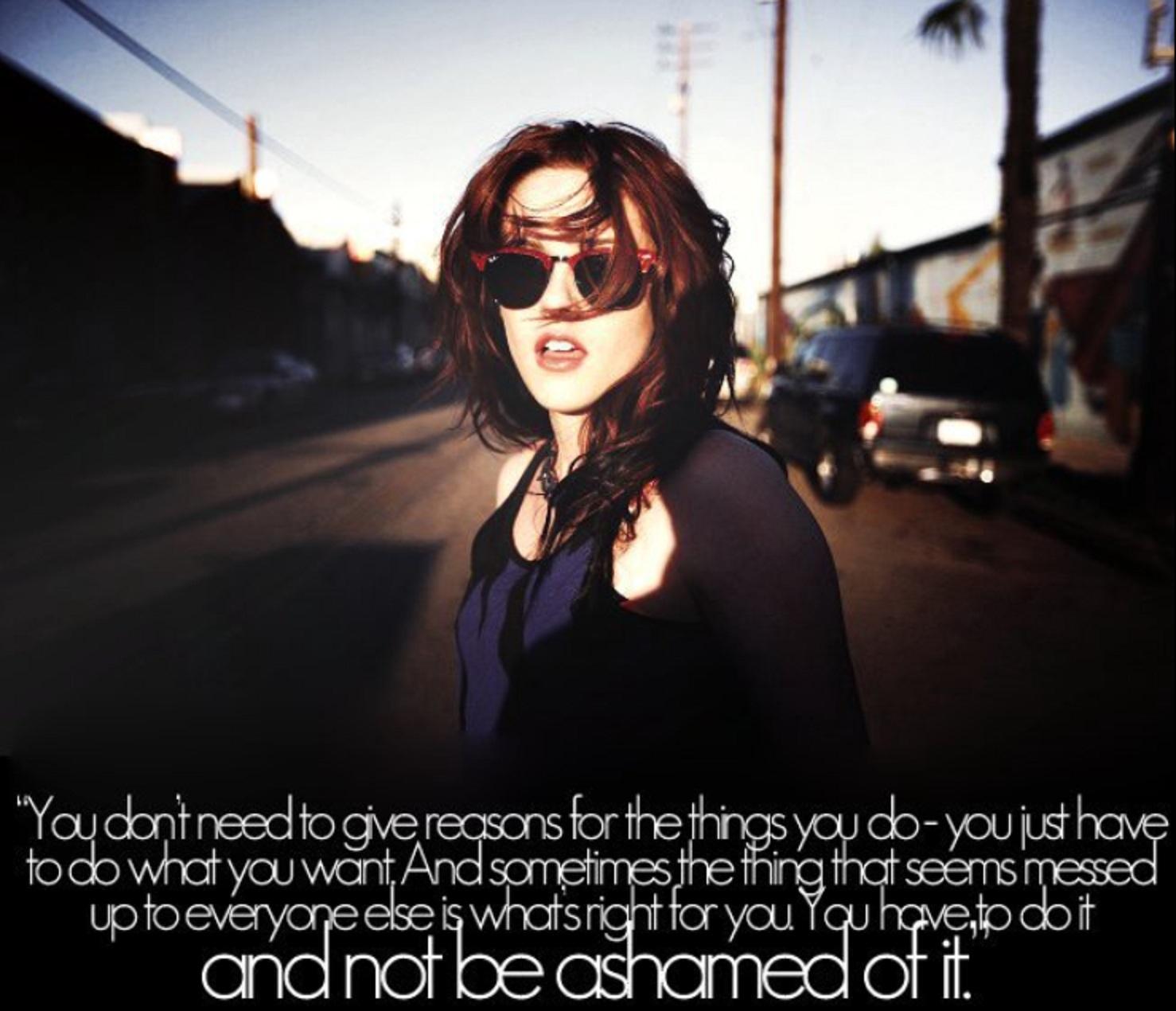 Kristen Stewart's quote #3