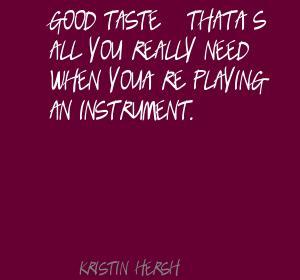 Kristin Hersh's quote #7