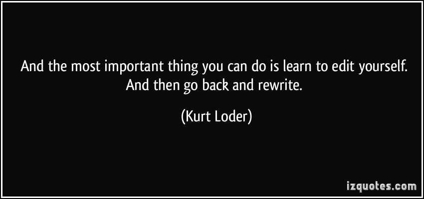 Kurt Loder's quote #7