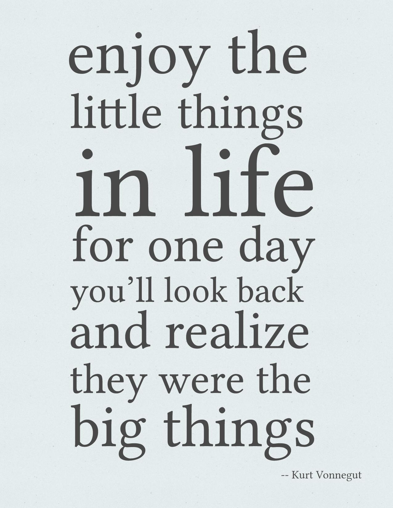 Kurt Vonnegut's quote #1
