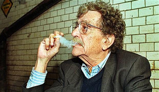 Kurt Vonnegut's quote #6