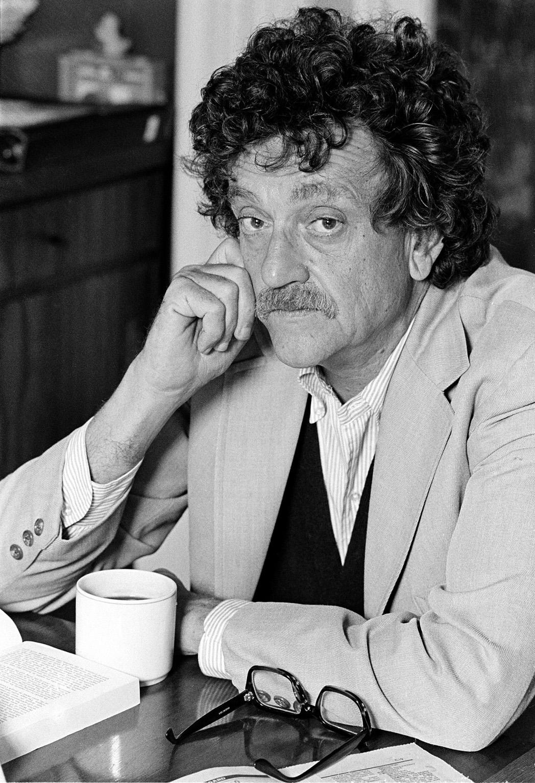 Kurt Vonnegut's quote #4
