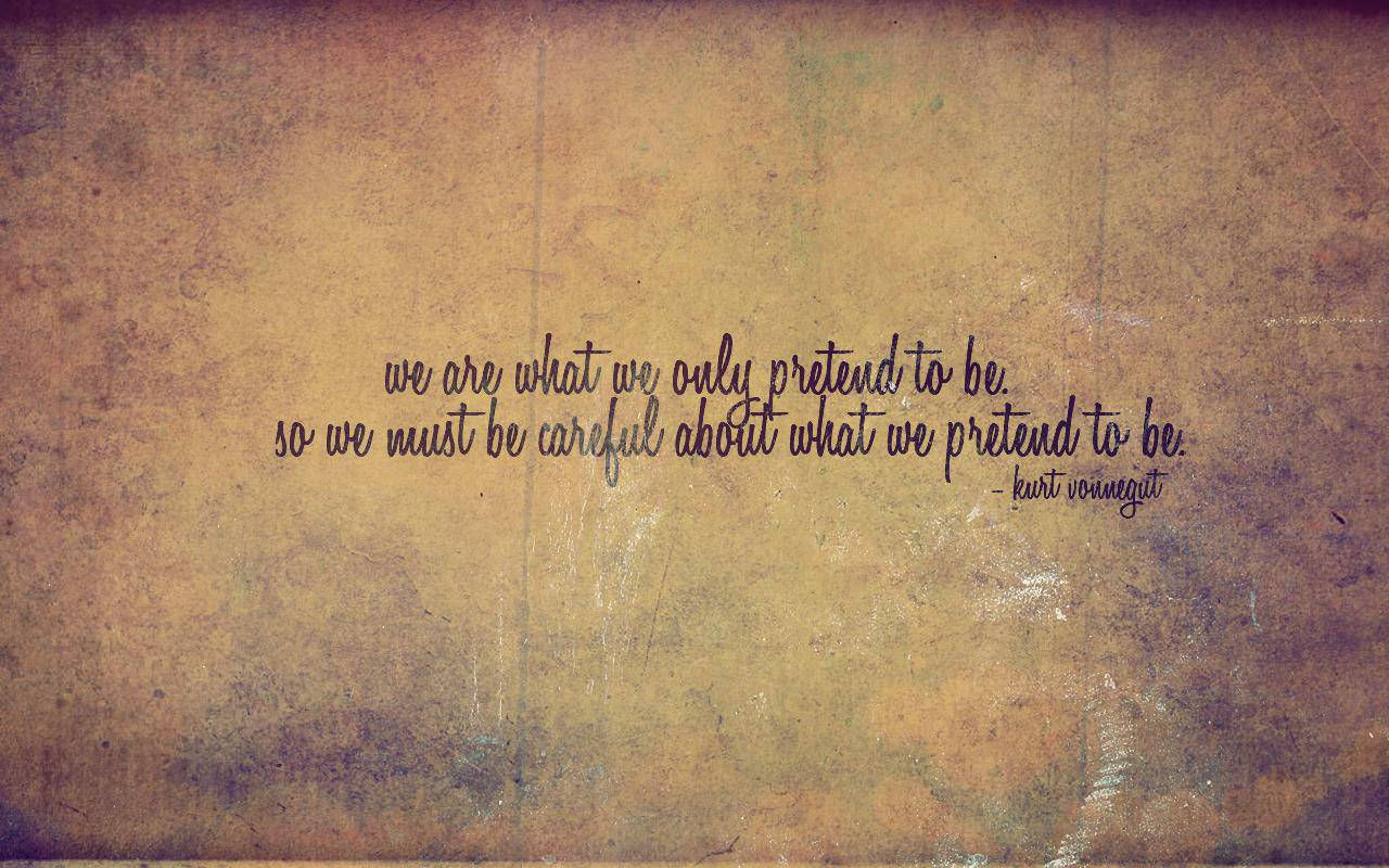 Kurt Vonnegut's quote #7