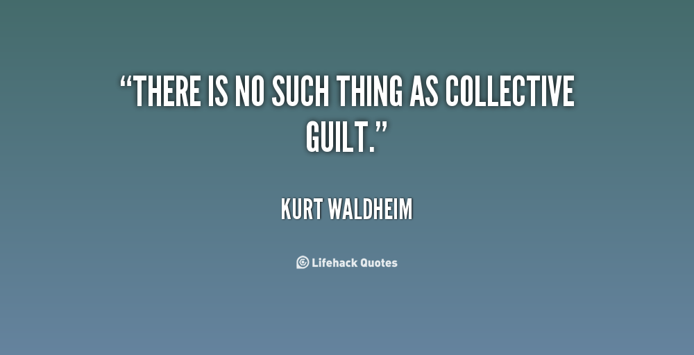 Kurt Waldheim's quote #5