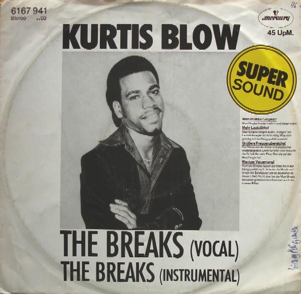 Kurtis Blow's quote #1