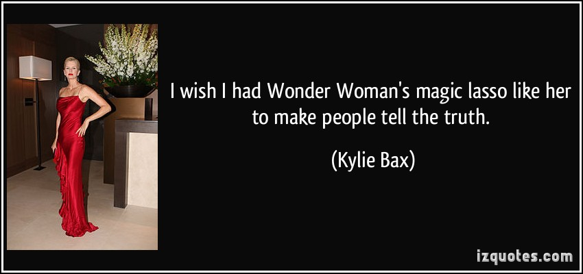 Kylie Bax's quote #8