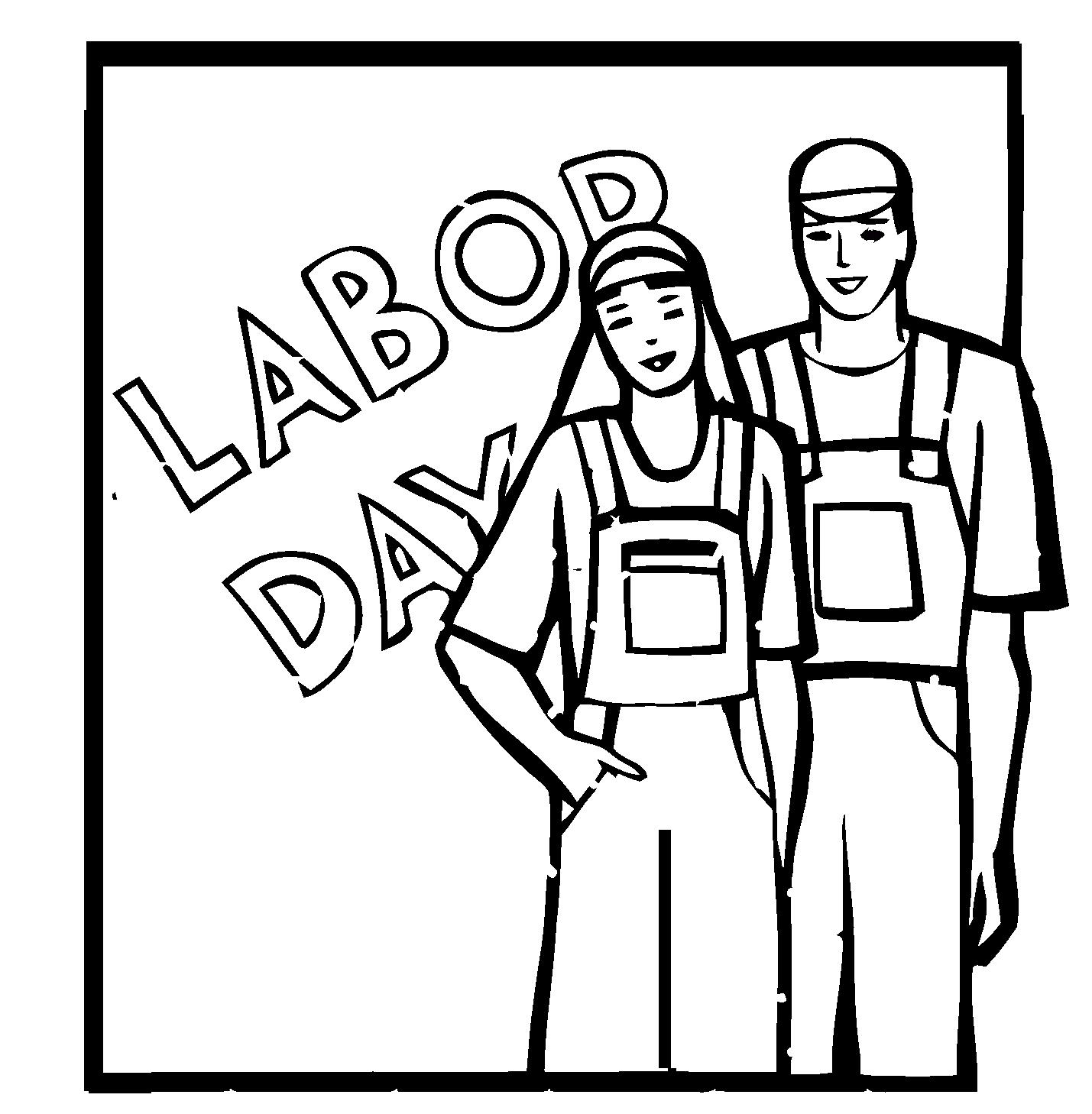 Labor Day quote #1