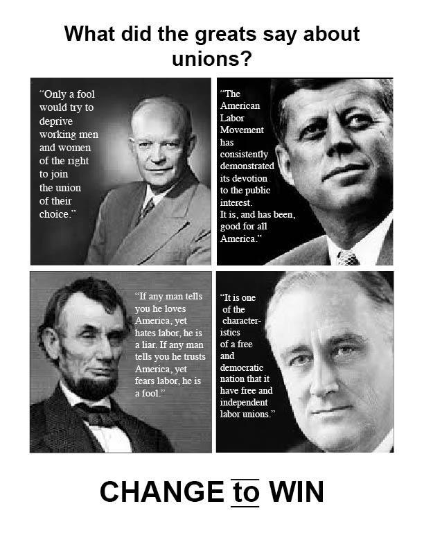 Labor quote #8