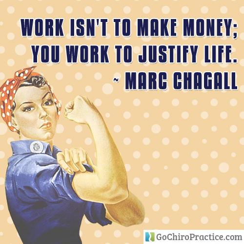 Labor quote #3