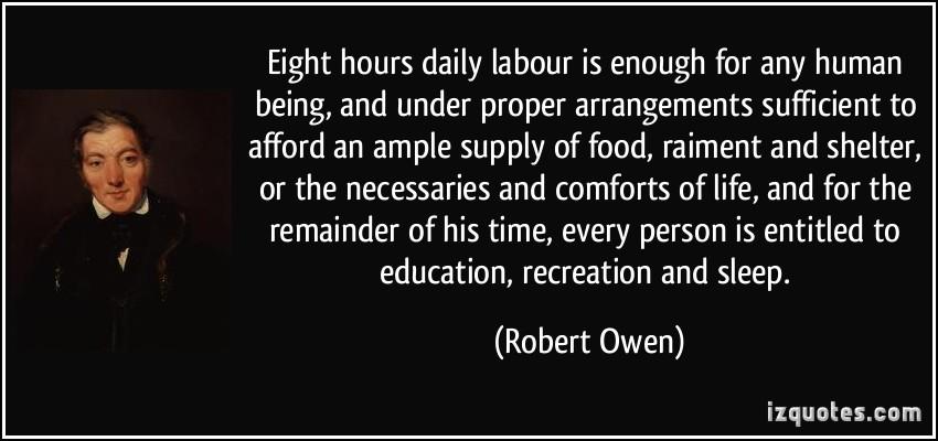 Labour quote #7