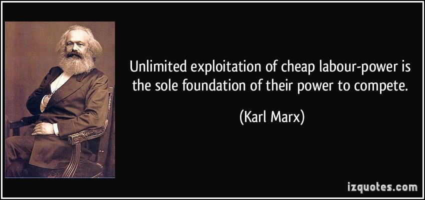 Labour quote #6