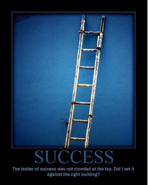 Ladder quote #4