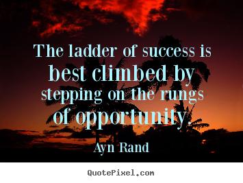 Ladder quote #8