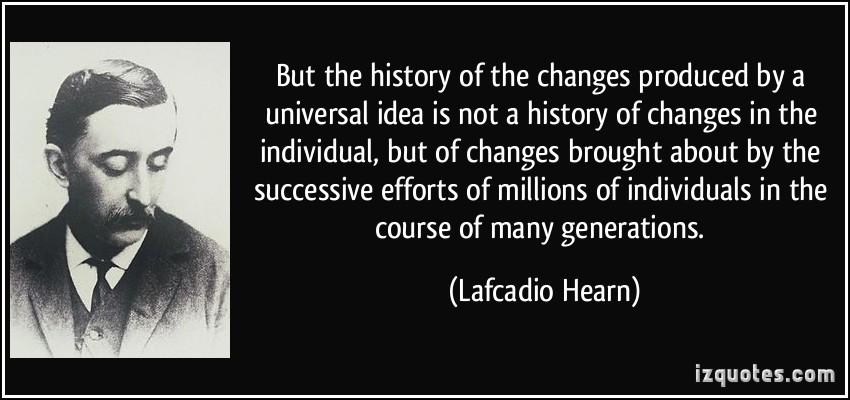 Lafcadio Hearn's quote #5