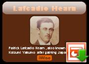 Lafcadio Hearn's quote #2