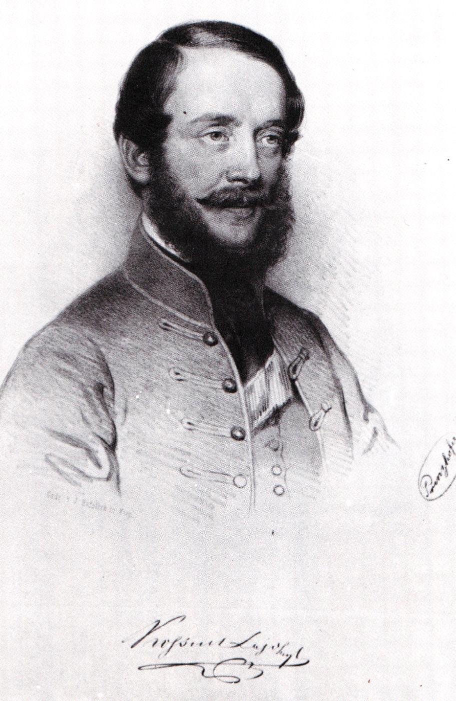 Lajos Kossuth's quote #2