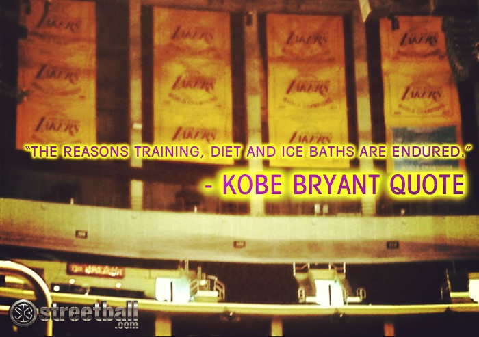 Lakers quote #1