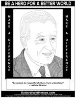 Lakhdar Brahimi's quote #3
