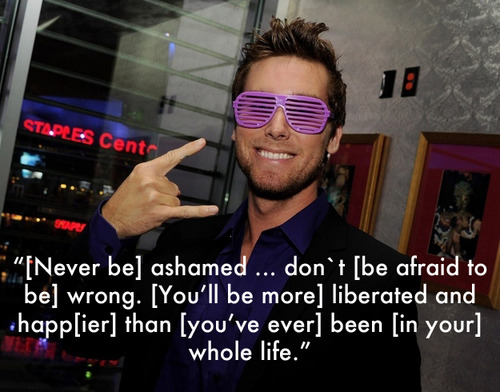 Lance Bass's quote #1